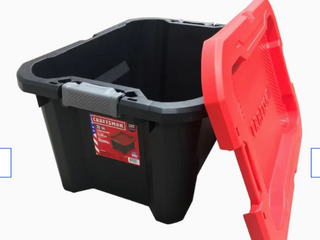 Craftsman 20 Gallon Storage Container