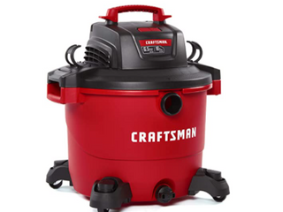 Craftsman 16gal Wet Dry Vac