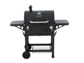 Dyna Glo Heavy Duty Charcoal Grill Model DGN486DNC D