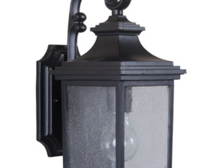 Craftmade Gentry Z3204 Small Outdoor Wall Mount light
