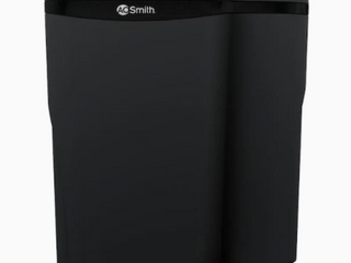A O  Smith 35000 Grain Water Softener MISSING  Power Chord  Nozzle  Overflow Elbow