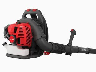 Craftsman 46cc Backpack leaf Blower