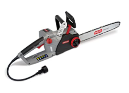 Oregon CS1500 Electric Chain Saw   Oregon PowerSharp Chain and Stone