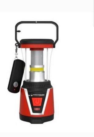 2 in 1 lED lantern   Flashlight with Remote  450 lumen COB lED Camping lantern with Adjustable Settings Wakeman Outdoors