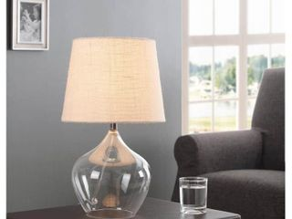 Prickle 16 75  Glass Accent lamp  Retail 79 98