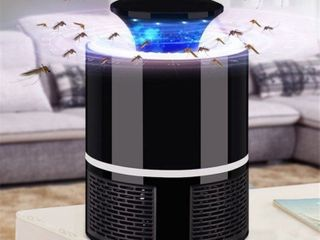 Mosquito Killer light Ultraviolet Non Radiation Mosquito Catcher Electric Bug Zapper Fly Killer Insect Bug Trap lamp