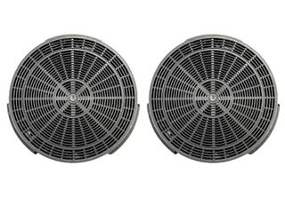AKDY Carbon Filters for Ductless Ventless Option Easy Installation Replacement for Range Hood