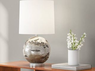 Carson Carrington Mosfellsbaer Round Table lamp  Retail 101 49