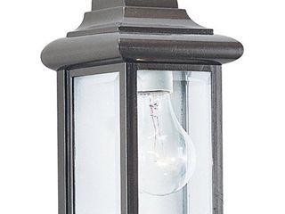 Sea Gull Mullberry Hill 1 light Outdoor Wall lantern