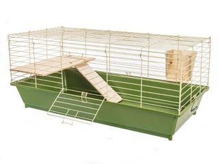 Ware Naturals 36 inch Rabbit Cage Kitetail