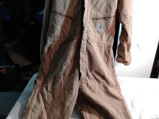 44r carhart insulated coveralls