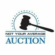 Fall is Here/Not Your Average Auction