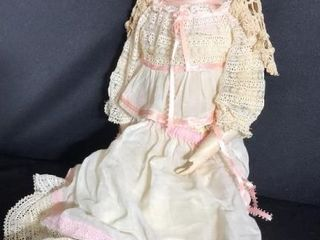 Germany 197 Antique Doll
