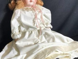 S H 179 Antique Doll
