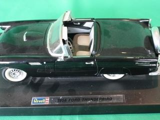 1956 Ford Thunderbird SS  1 18 Scale