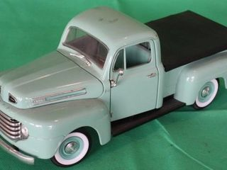 1948 Ford F1  1 18 Scale