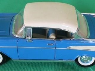 1957 Chevy Bel Air  1 24 Scale