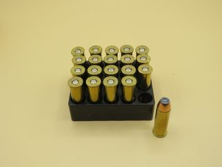 ONLINE ONLY AMMO Auction