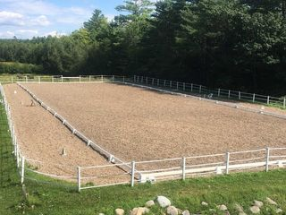 Foreclosure: 16.5+/- Acres with Equestrian Center