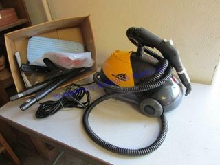CANISTER FlOOR ClEANER