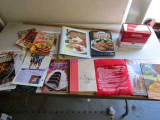 CAMPBEll S SOUP ITEMS