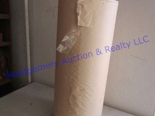 ROll OF PAPER