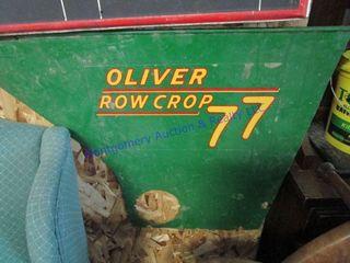 OlIVER 77 SHIElD