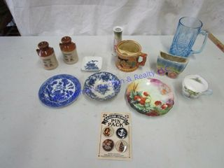 SMAll COllECTABlES