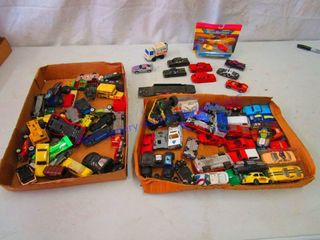 TOOTSIE TOYS AND OTHERS