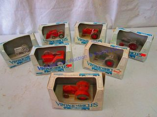 VINTAGE VECHIClES