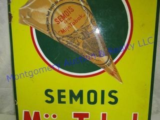 SEMOIS SIGN