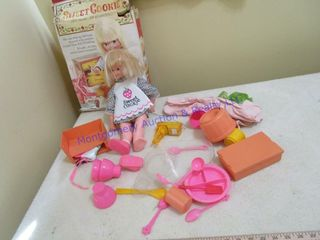 DOll   ACCESORIES