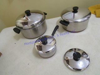 COOKING PANS   SKIllETTS