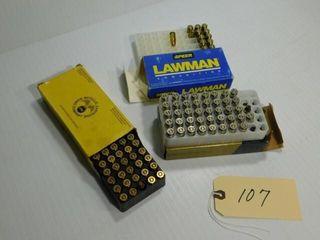 Federal  etc ammo