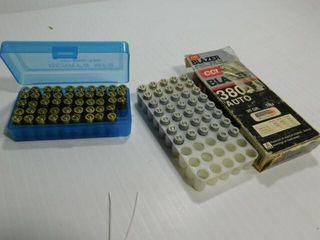 380 auto ammo