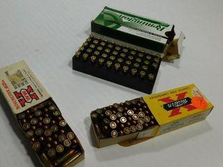 25 auto ammo