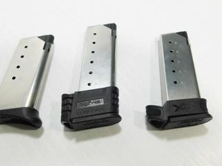 3 Springfield mags