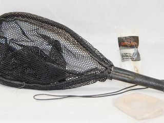 Fishing Net and Fish Stringer  Outdoor Angler