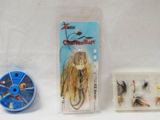 lot of Fishing Jigs See Photos