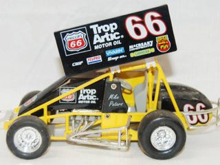 Phillips 66 Trop Artic Racer Car