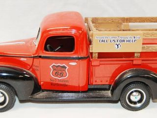 Collectible Phillips 66  1940 Ford Pick Up Truck