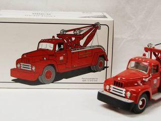 1957 International R 200 Tow Truck  with Original Box