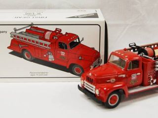 1957 R 190 International Fire Truck Pretty Cool