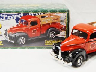 limited Edition 1940 Ford Pick Up Truck  with Original Box