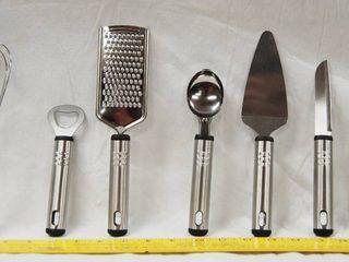 7 Set Kitchen Utensils