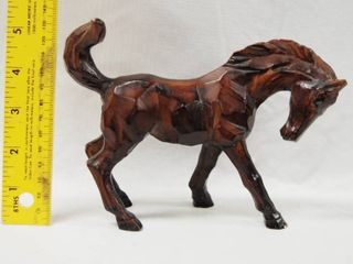 Beautiful Horse Decor  A Must have for you re Collection