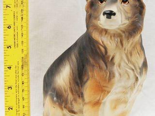 German Shepherd Figurine  C 3345  ARDCO Fine Quality