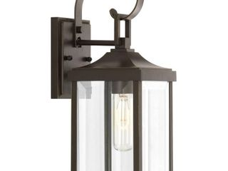 Gibbes Street Collection One light Small Wall lantern