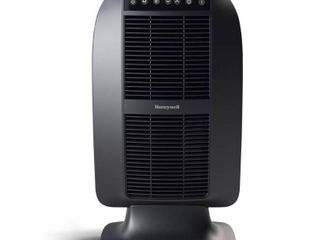 Honeywell Heat Genius Ceramic Heater Black