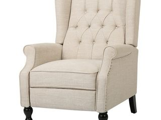 Walter Beige Accent Chair